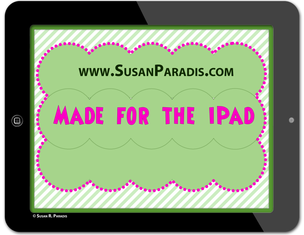 Made_For_iPad