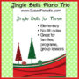 Jingle Bells for Three Trio