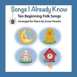 Songs I Already Know